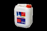 DreamFoamPlus кислородная пена для обработки вымени перед доением